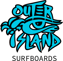SMARTY  – Outer Island Surfboards