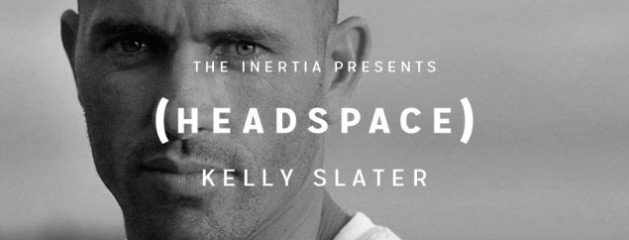 HEADSPACE: Kelly Slater, Pt. 2