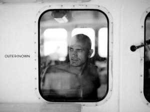 Outerknown LLC Man On Ship