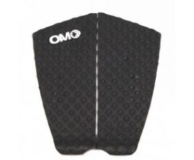 Solo 2F Black Tail Pad