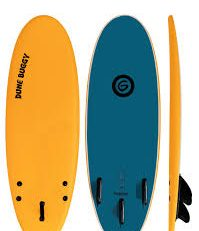 GNARALOO DUNE BUGGY – Soft Board