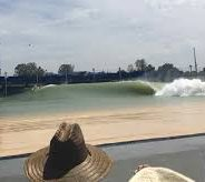 Slater's Wave Pool headed for the Sunny Coast.
