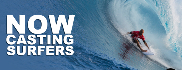 'Ultimate Surfer' Announced